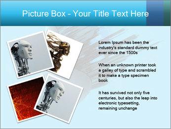 0000083929 PowerPoint Templates - Slide 23