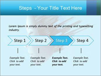 0000083929 PowerPoint Templates - Slide 4