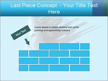 0000083929 PowerPoint Templates - Slide 46