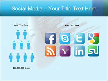 0000083929 PowerPoint Templates - Slide 5