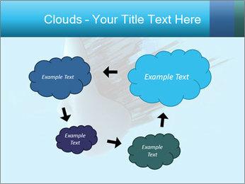 0000083929 PowerPoint Templates - Slide 72