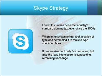 0000083929 PowerPoint Templates - Slide 8