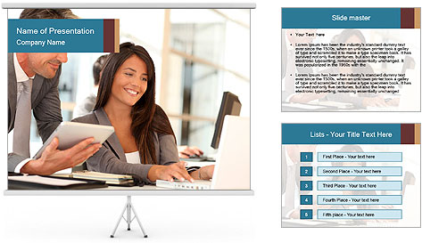 0000083931 PowerPoint Template