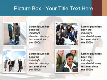0000083931 PowerPoint Template - Slide 14