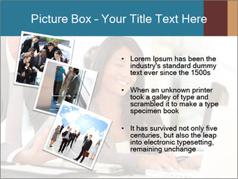 0000083931 PowerPoint Template - Slide 17