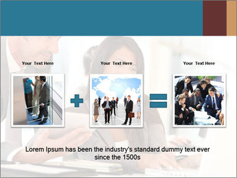 0000083931 PowerPoint Templates - Slide 22
