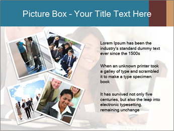 0000083931 PowerPoint Template - Slide 23