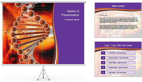 0000083932 PowerPoint Template