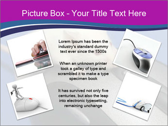 0000083933 PowerPoint Templates - Slide 24