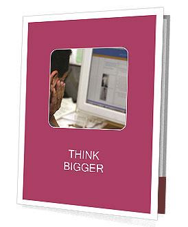 0000083934 Presentation Folder