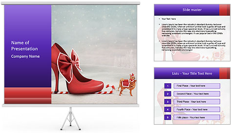 0000083935 PowerPoint Template