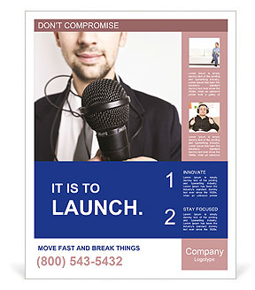 0000083938 Poster Template