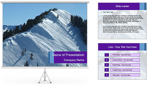 0000083939 PowerPoint Template