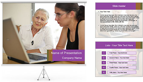 0000083940 PowerPoint Template