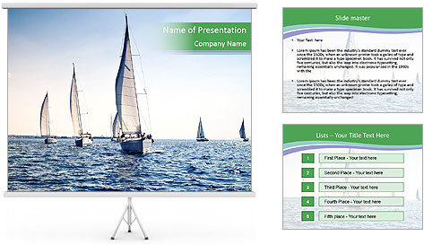 0000083941 PowerPoint Template