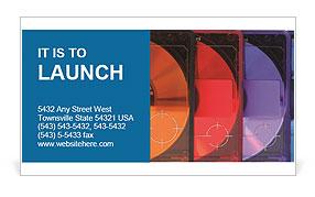 0000083942 Business Card Templates
