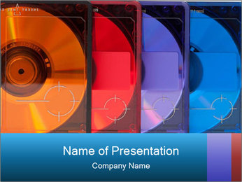 0000083942 PowerPoint Template - Slide 1