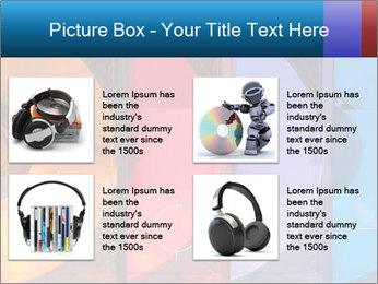 0000083942 PowerPoint Template - Slide 14