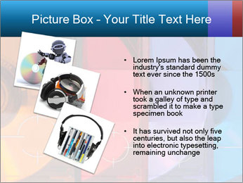 0000083942 PowerPoint Template - Slide 17