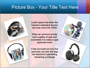 0000083942 PowerPoint Template - Slide 24