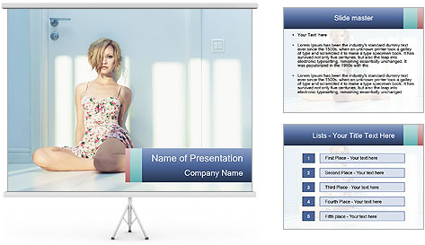 0000083943 PowerPoint Template