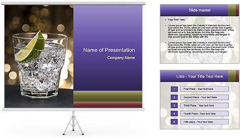 0000083944 PowerPoint Template