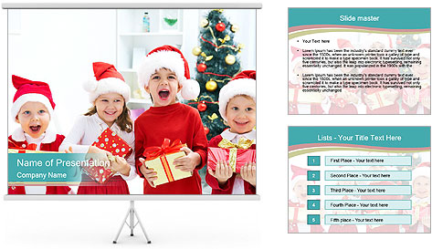 0000083947 PowerPoint Template