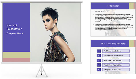 0000083948 PowerPoint Template