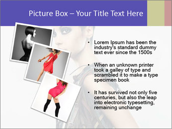 0000083948 PowerPoint Templates - Slide 17
