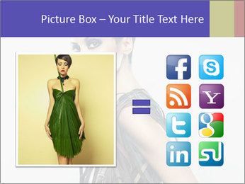 0000083948 PowerPoint Templates - Slide 21