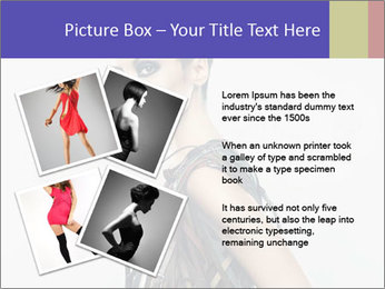 0000083948 PowerPoint Templates - Slide 23