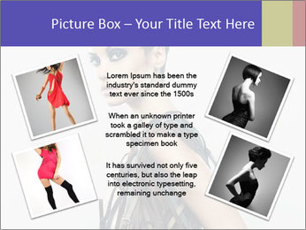 0000083948 PowerPoint Templates - Slide 24
