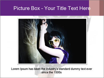 0000083949 PowerPoint Template - Slide 16