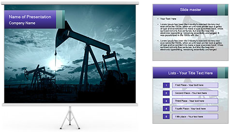 0000083950 PowerPoint Template