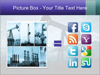 0000083950 PowerPoint Templates - Slide 21