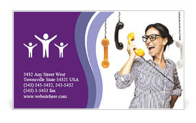 0000083951 Business Card Template