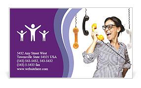 0000083951 Business Card Templates