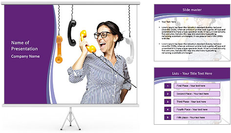 0000083951 PowerPoint Template