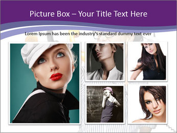 0000083951 PowerPoint Templates - Slide 19