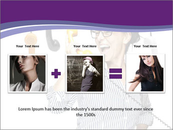 0000083951 PowerPoint Templates - Slide 22