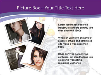 0000083951 PowerPoint Templates - Slide 23