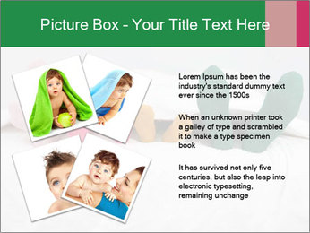 0000083953 PowerPoint Template - Slide 23