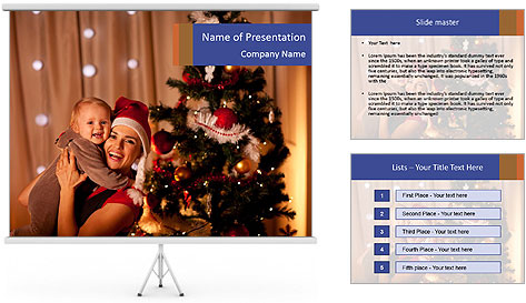0000083955 PowerPoint Template