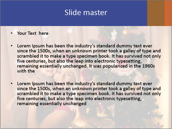 0000083955 PowerPoint Template - Slide 2