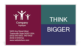 0000083956 Business Card Template