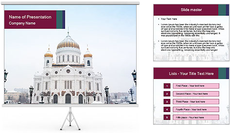 0000083956 PowerPoint Template