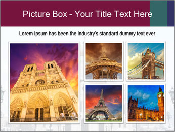 0000083956 PowerPoint Template - Slide 19