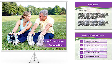 0000083957 PowerPoint Template
