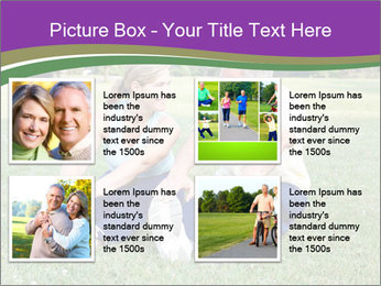 0000083957 PowerPoint Template - Slide 14