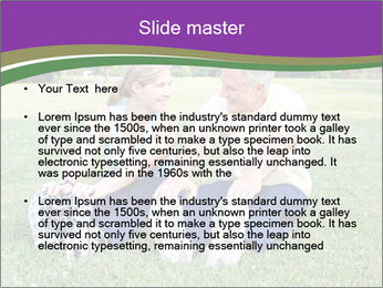 0000083957 PowerPoint Template - Slide 2